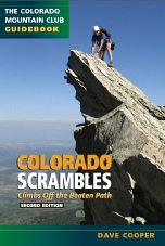 Colorado Scrambles 2nd Ed