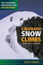 Colorado Snow Climbs